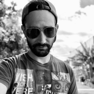 Mikey Wax (@MikeyWax) Twitter profile photo