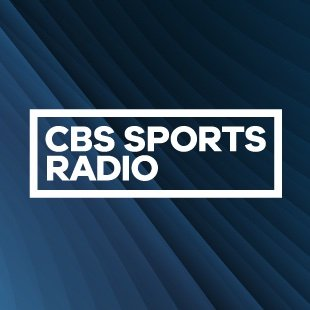 @CBSSportsRadio