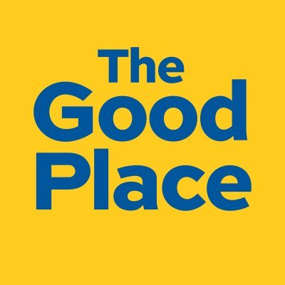 The Good Place is taking it sleazy (@nbcthegoodplace )