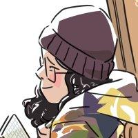 Rebecca Sugar (@rebeccasugar) Twitter profile photo