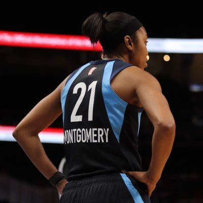 Renee Montgomery Updates