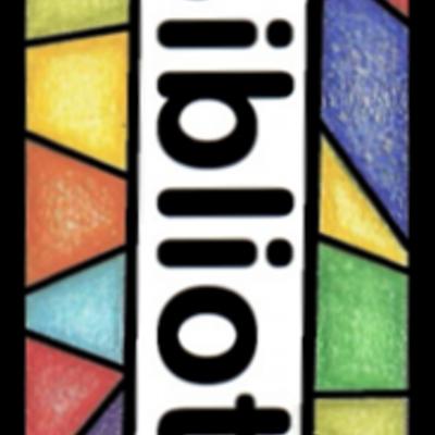 Biblioteca do aeaa aeaa biblio twitter for Logotipos de bibliotecas