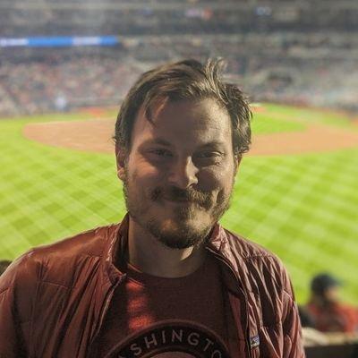 Alan Pyke (@PykeA) Twitter profile photo