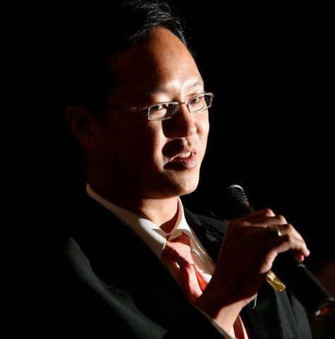 Enoch Choi, MD