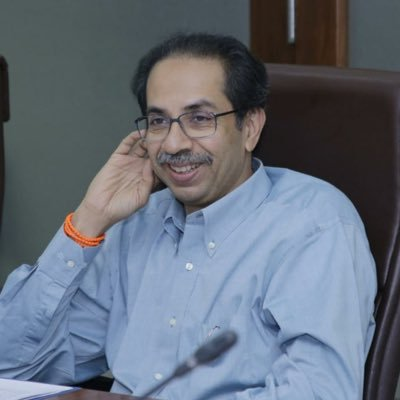 CMO Maharashtra