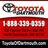 Toyota Of Dartmouth