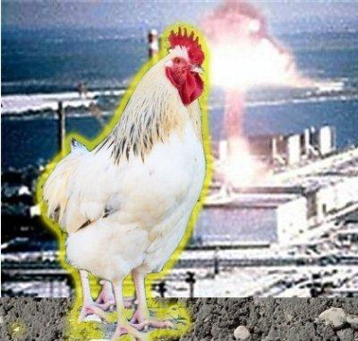 ChernobylChicken 2+2≠5