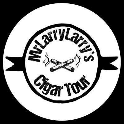 MrLarryLarrys Cigar Tour
