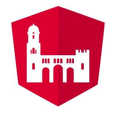 AngularMálaga logo