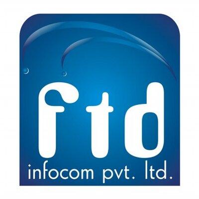 FTD Infocom Pvt Ltd (@...