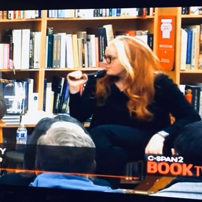 Molly Jong-Fast (@MollyJongFast) Twitter profile photo