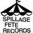 SpillageFeteRecords