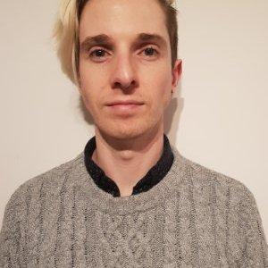 Brendan Millar (@BrendanMlic) Twitter profile photo