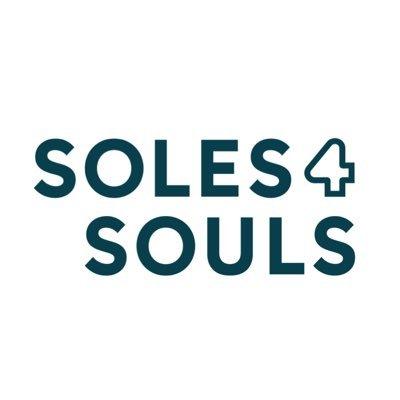 @Soles4Souls