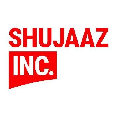 @ShujaazInc