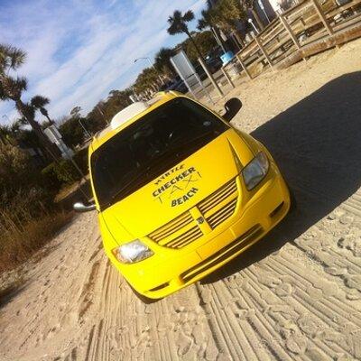 Cab Myrtle Beach Sc