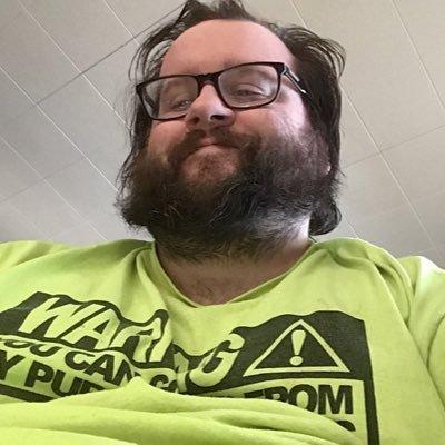Paul Martin (@Spanky86martin) Twitter profile photo