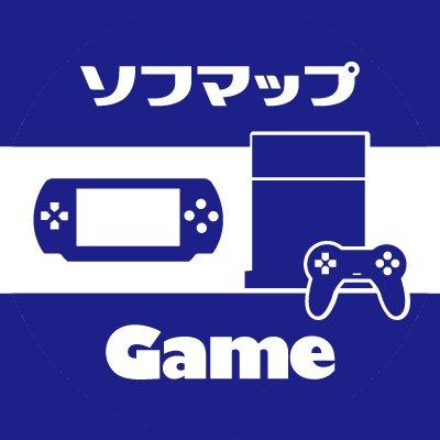 ソフマップ TVゲーム総合