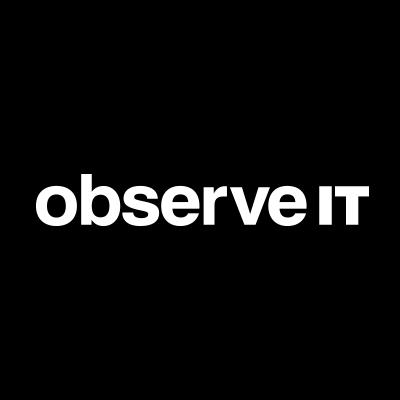 @ObserveIT