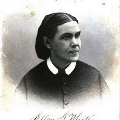 ellen g white Ellen g white wrote over 40 books and 5,000 articles in her lifetime she was one of the founders of the seventh-day adventist church, and her.