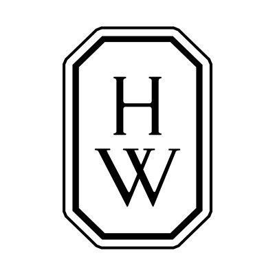 @HarryWinston