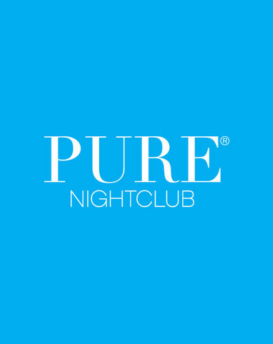PURE Nightclub Social Profile