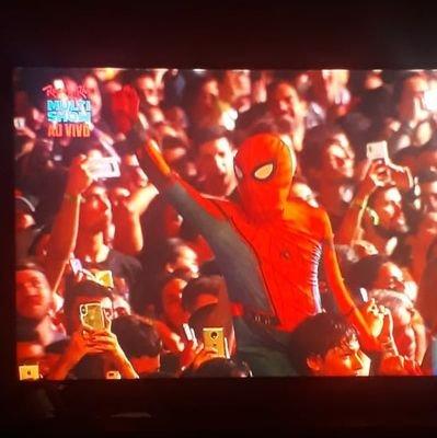 Homem-Aranha do Rock In Rio