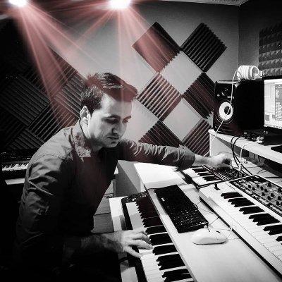 Suleyman Metinov (@SlymeX) Twitter profile photo