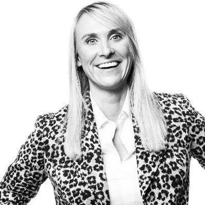 Lindsay Bayne (@LBayne) Twitter profile photo