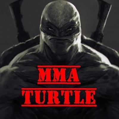 MMA Turtle