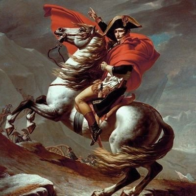 恋するナポレオン