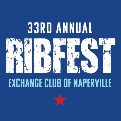 Ribfest Hosted by Exchange Club of Naperville