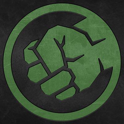 Incredible Hulk (@Hulk) Twitter profile photo