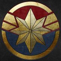 Captain Marvel (@captainmarvel )