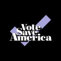 Vote Save America ( @votesaveamerica ) Twitter Profile