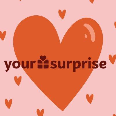 @YourSurprise