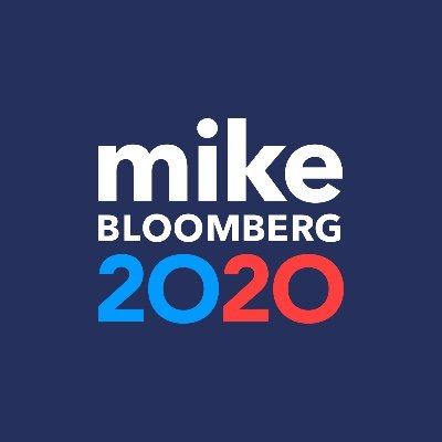 Team Bloomberg (@Mike2020 )