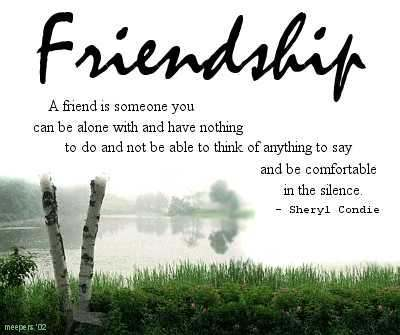 Quotes On Friendship Friendquoter Twitter