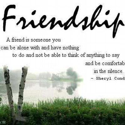 Quotes On Friendship FriendQuoter Twitter Mesmerizing Quotes And Images About Friendship