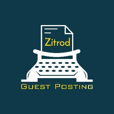 Zitrod Articles
