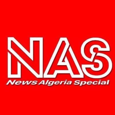 NAS info (Algeria)