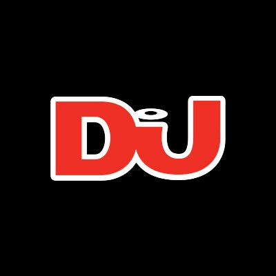 DJ Mag (@DJmag) Twitter profile photo