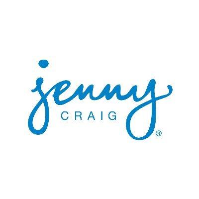 @JennyCraig