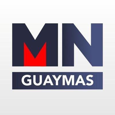 Meganoticias Guaymas
