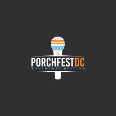 Porchfest DC