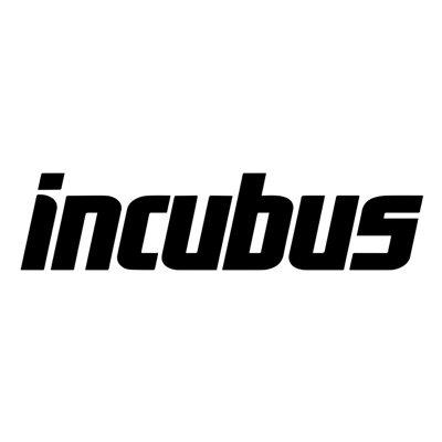 @IncubusBand