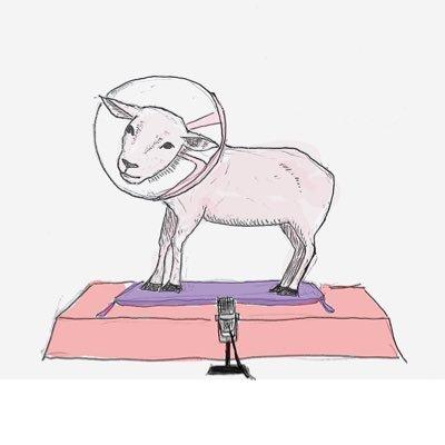 羊亭ピンク(sheep the pink)