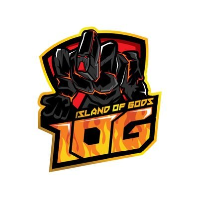 logo tim IOG