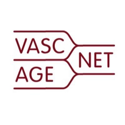 VascAgeNet (@VascAgeNet) Twitter profile photo