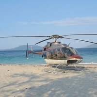 Helicopters Africa